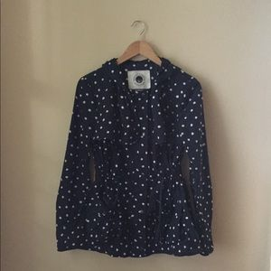 Rain Jacket | Size 6